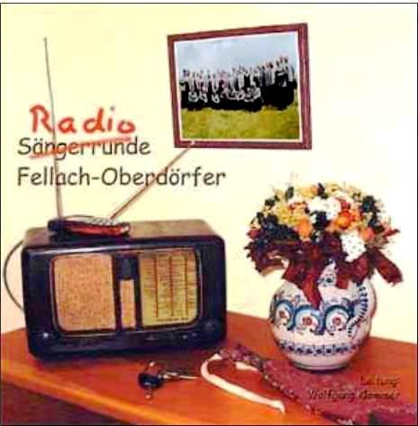 Sängerrunde Fellach Oberdörfer a1
