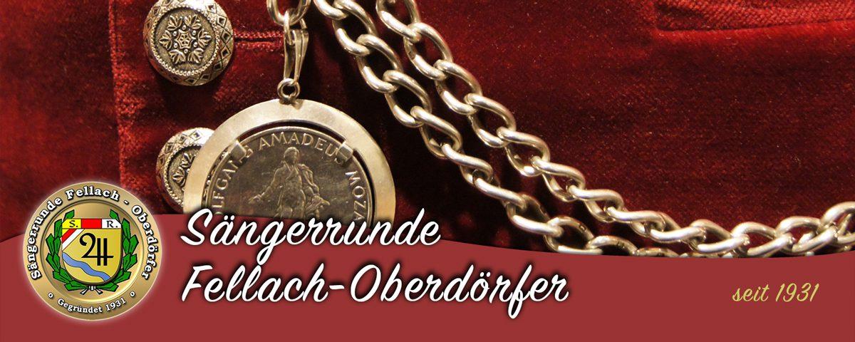 Sängerrunde Fellach Oberdörfer